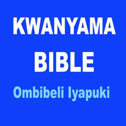 KWANYAMA BIBLE & DAILY  DEVOTION