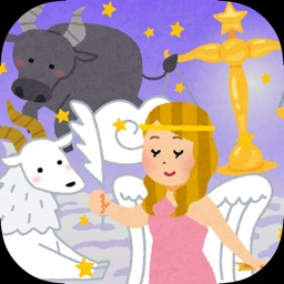 What's your sign? for kids app