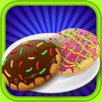Codes for Cookie Creator - Kids Food & Cooking Salon Games Hack