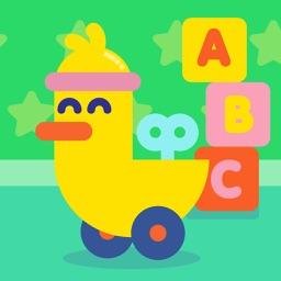ABC Toyland - Learn the Alphabet