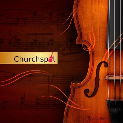 ChurchSpot