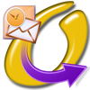 OLM To PST Converter Ultimate - AppEd - Gladwev Software Private Limited