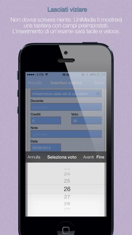 UniMedia screenshot-3