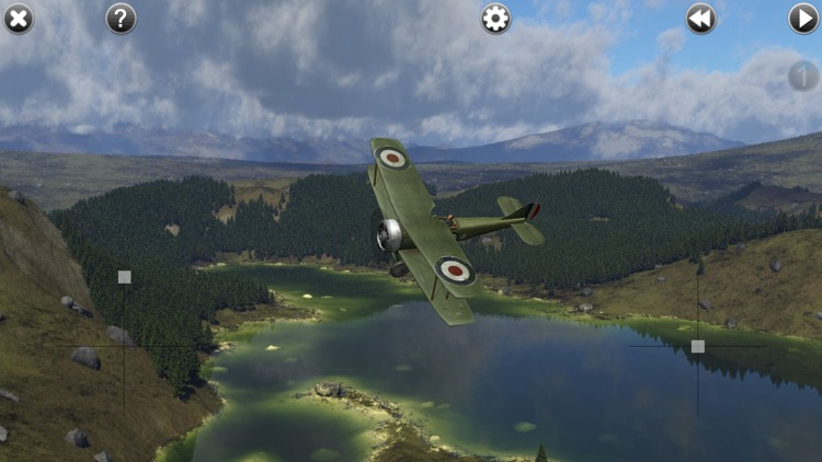 PicaSim - Flight Simulator screenshot-4