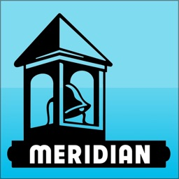 Meridian Historic Walking Tour