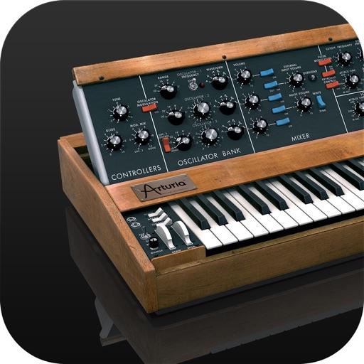 iMini Synthesizer
