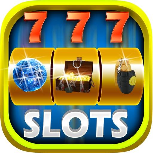 Slots Party Mania Casino King Jackpot Adventure