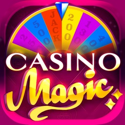 Casino Magic - Super Classic Slots