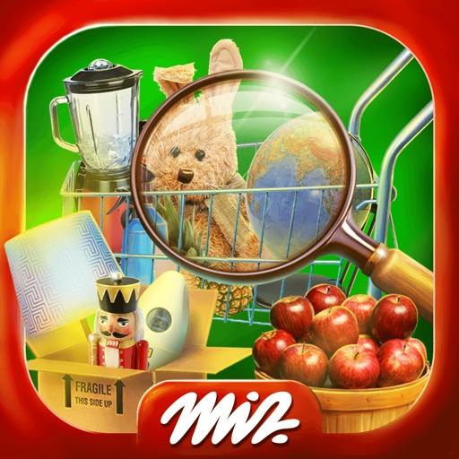 Hidden Object.s Supermarket – Seek and Find Game