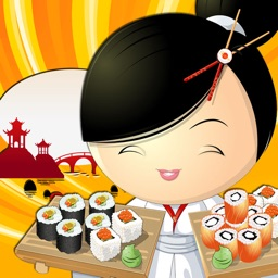 Sushi Smash Chef