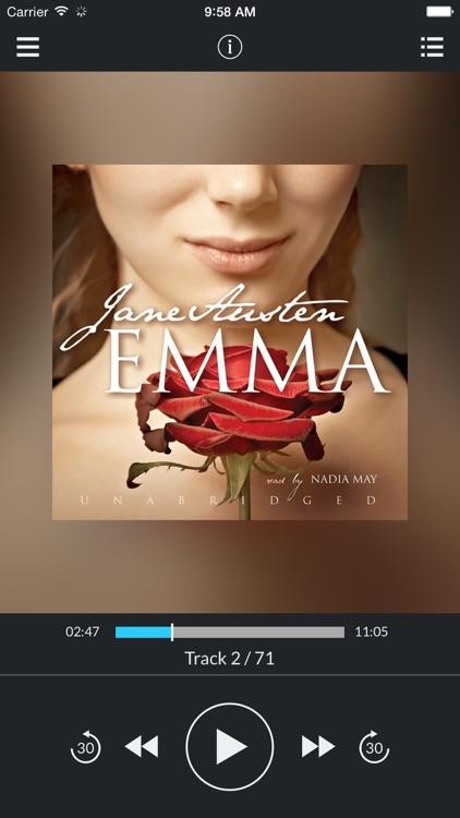 Emma (by Jane Austen)