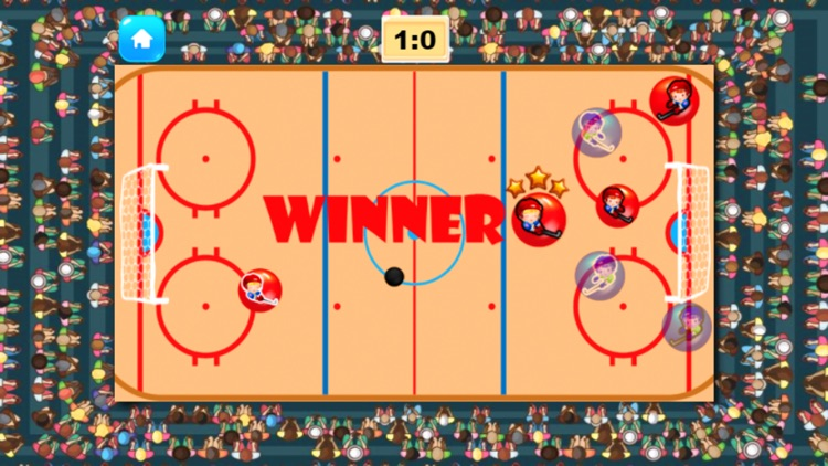 Touch Hockey Fantasy app image