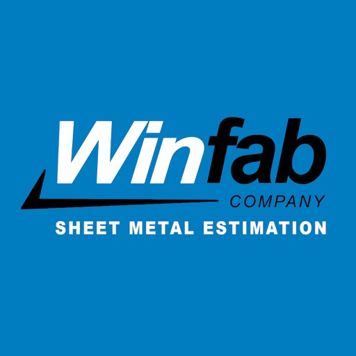 WinFab - Sheet Metal Estimation