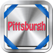 Pittsburgh Offline Map Travel Explorer
