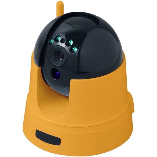 D-link Camera Viewer