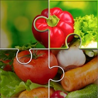 Codes for Jigsaw Puzzle for Vegetables Hack