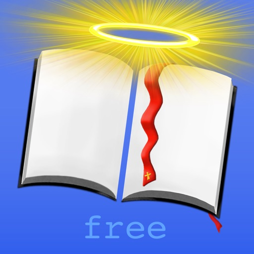 Touch Bible Free
