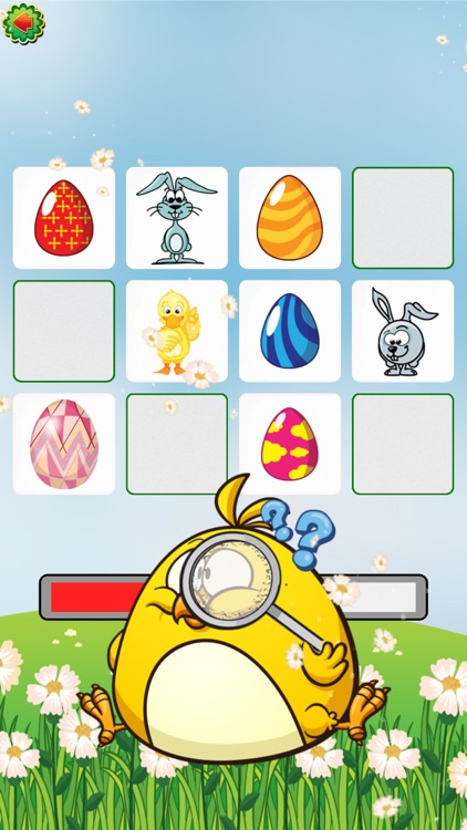 Easter Find The Pair 4 Kids Free screenshot-4