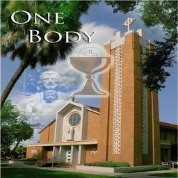 St. Joseph Catholic Church, Winter Haven, Florida