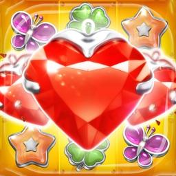 Diamond Story: Jewelry Quest