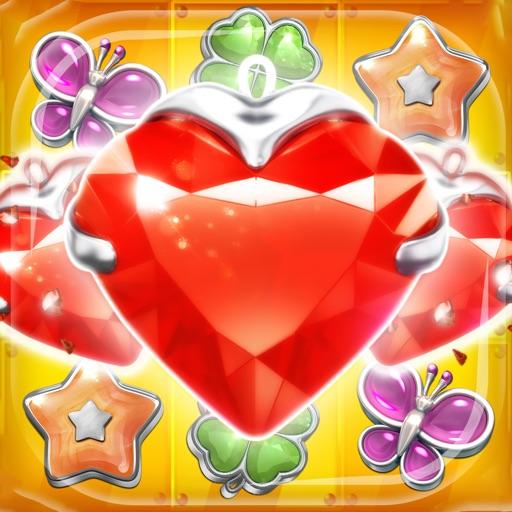 Diamond Story: Охота на бриллианты