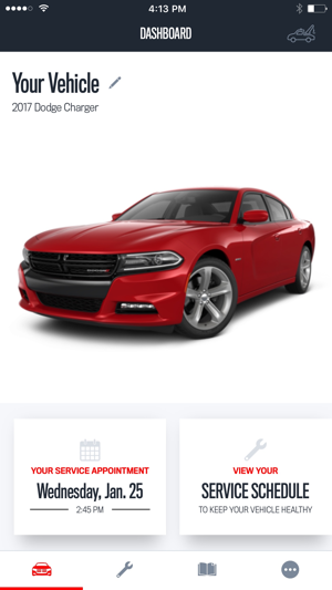 Drive Dodge On The App Store