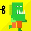 Die Unendliche Arcade von Tinybop