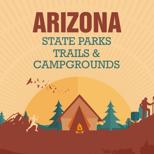 Arizona State Parks, Trails & Campgrounds