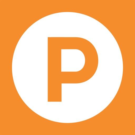 Park El Paso - Mobile Payments For Parking