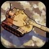 我的坦克战争(3d模拟世界生存战争盒子)