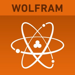 Wolfram Isotopes Reference App