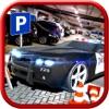 複数階警察の駐車場の運転手シミュレータ - iPhoneアプリ