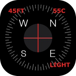 Compass Free - True North Orienteering and Heading