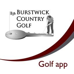 Burstwick Country Golf Club - Buggy