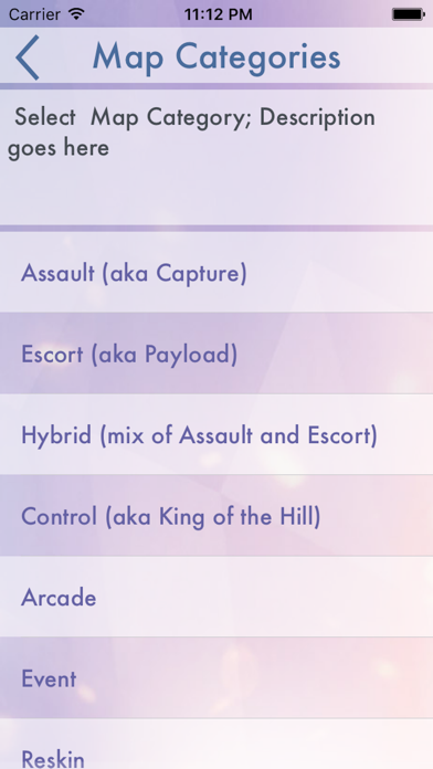 Guide and Cheat Code for Overwatch Edition screenshot two