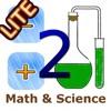 Grade 2 Math, Science & English Lite Reviews