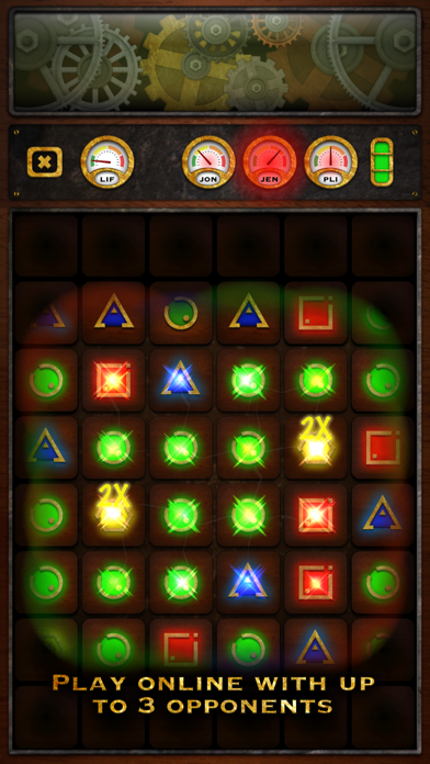 Aureus Prime Screenshots