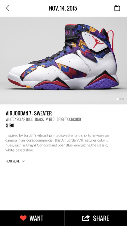 KicksOnFire - Shop Sneakers screenshot-1
