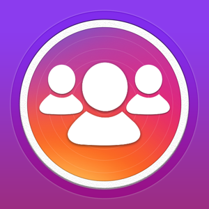 Track for Instagram Followers - Insta Follow Meter Lifestyle app