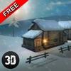 Siberian Survival: Cold Winter