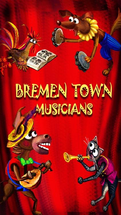 Bremen Town Musicians Adventures Full screenshot-4