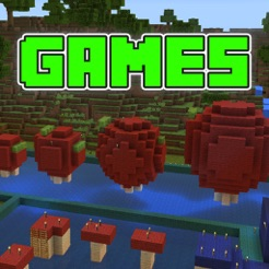 Mini Games For Minecraft PE Minecraft Games On The App Store - Minecraft edition spiele