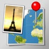 Photo Mapo - Add a map to your photo