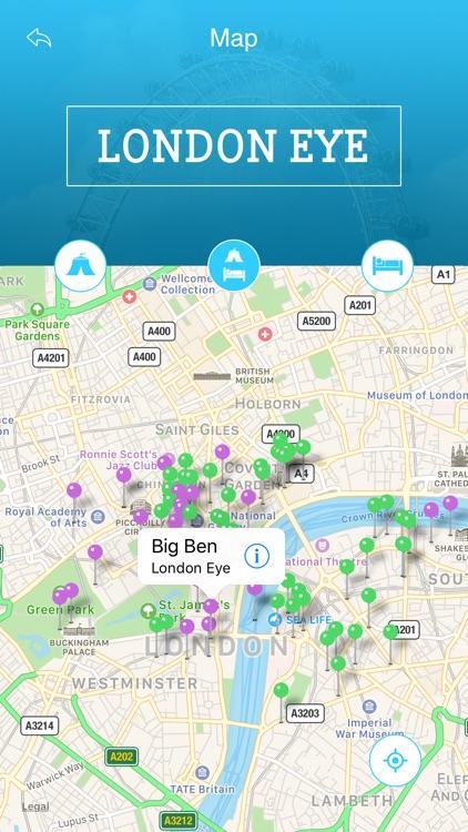London Eye screenshot-3