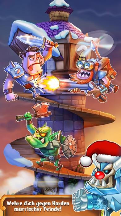 Tower KnightsScreenshot von 2