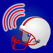 College Football Radio & Live Scores + Highlights