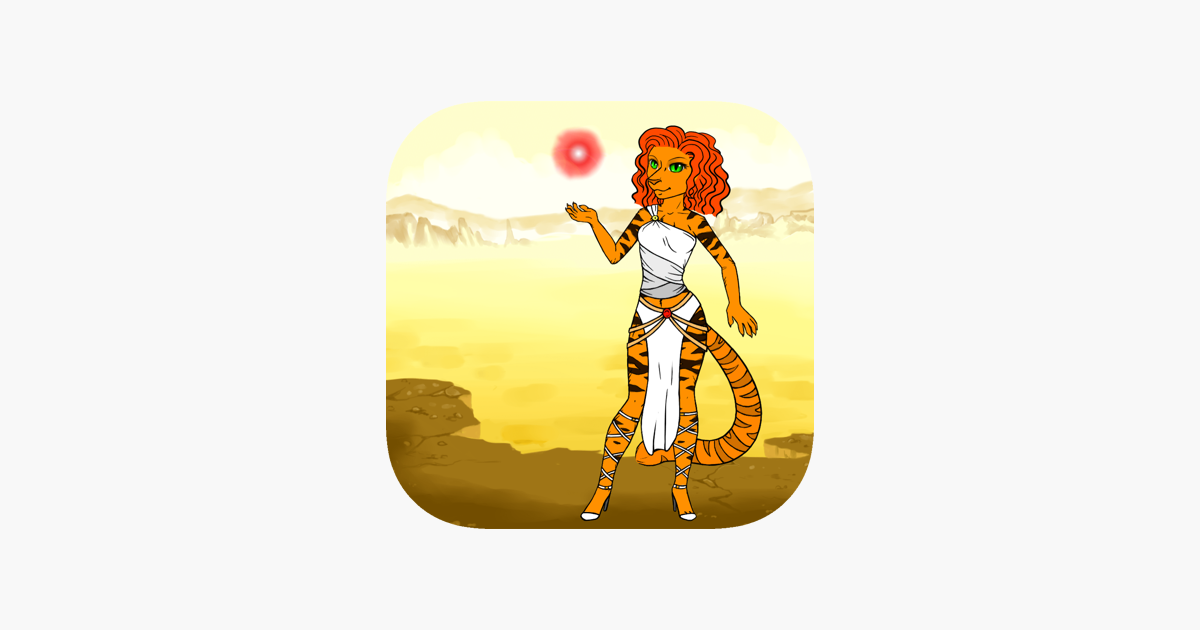 Avatar Maker: Furry on the App Store