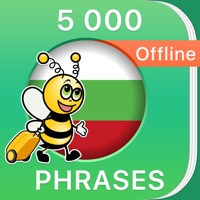 Codes for 5000 Phrases - Learn Bulgarian Phrasebook Offline Hack