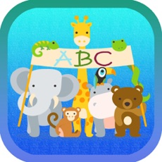 Activities of Animal ABC Toddler Differences Dotted Phonics Olds