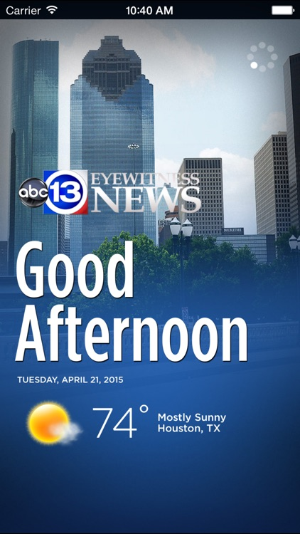ABC13 Houston: News, Weather, Traffic